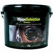 HippoSelection Success Mineralfoder