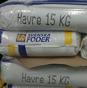 Havre hel 15 kg
