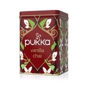 Presentburk plåt – Vanilla Chai