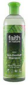 Mint Mjällschampo 250ml - 250 ml
