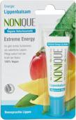 Läppbalsam Nonique Extreme Energy Eko/Vegan