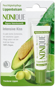 Läppbalsam Nonique Intensive Eko/Vegan -