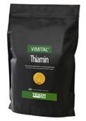 Vimital Thiamin – för nervösa hästar samt vid patellaupphakning