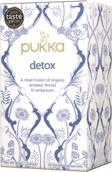 Pukka te – Detox