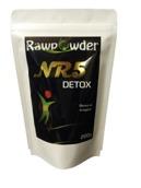Rawpowder Nr 5 – Detox
