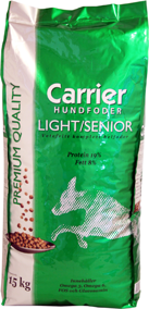 Carrier Light/Senior 4 kg