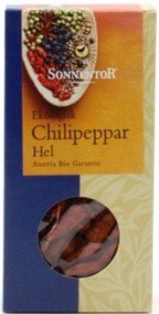 Chili hel 25g EKO/Raw -