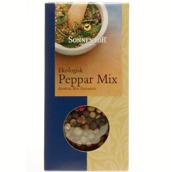 Pepparmix Hel 35g Eko/Raw