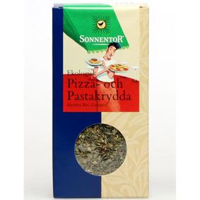 Pasta- och pizzakrydda 25g Eko/Raw -