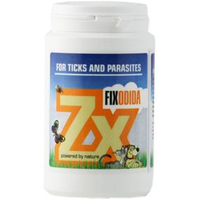 Fixodida Zx 60g – ett miljövänligt fästingmedel -