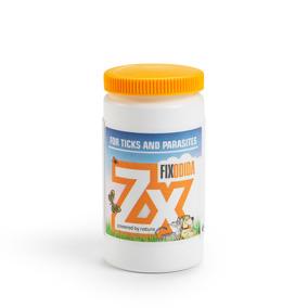 Fästingmedel Fixodida 120 tabletter -