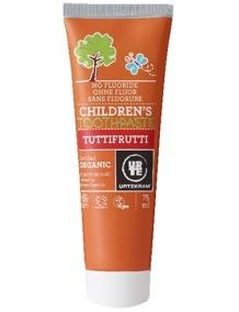 Tandkräm barn Tuttifrutti Toothpaste 75ml -