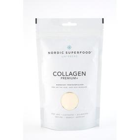 Collagen Premium Proteinpulver 175g