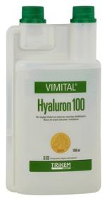Hyaluron 100 Vimital