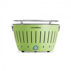 LotusGrill Grön 34 cm -