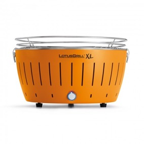 LotusGrill – XL orange 43,5 cm -