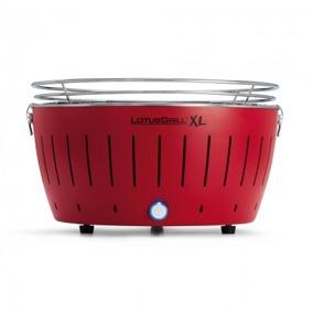 LotusGrill – XL Röd 43,5 cm -
