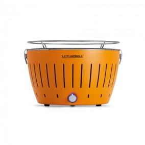 LotusGrill 34 cm - Orange -