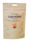 Cordycepspulver 100g