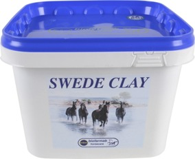 Kyl-lera Swede Clay 4 kg -