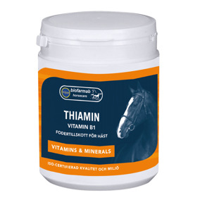Thiamin 250 g Eclips Biofarmab - 250 g