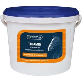 Thiamin - Eclips Biofarmab