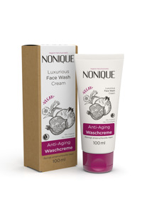 Anti Aging Face Wash Cream -