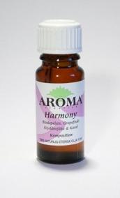 Harmony 5 ml - Eterisk olja