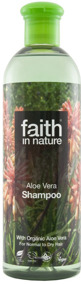 Faith in Nature - Aloe Vera Shampoo 400ml -