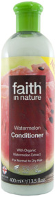 Faith in Nature - Vattenmelon Balsam 400 ml -
