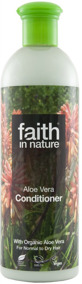 Faith in Nature - Aloe Vera Balsam 400ml -