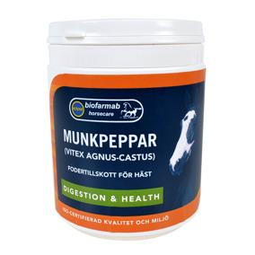 Munkeppar Mald - Biofarmab - 200g