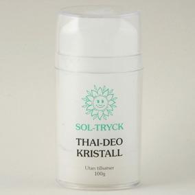 Thai-Deo Kristall 100g -