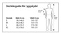 HS Ryggskydd /väst CE EN1621-2:2003 Level 2