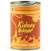 Kidneybönor Kokta 400g KRAV