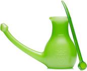 NoseBuddy grön