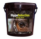 HippoSelection Energy Boost