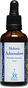Adrenalow – Holistic -