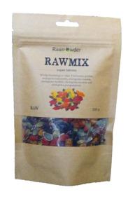 Raw-Mix 200g Eko/Raw -