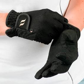 Fodrade handskar/Ridhandskar – Back on Track