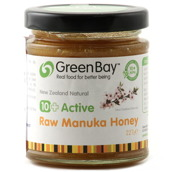 Manuka Honey RAW – NPA 10+ 227g