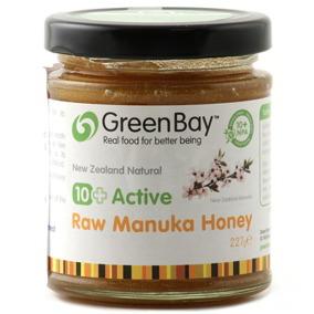 Manuka Honey RAW – NPA 10+ 227g -