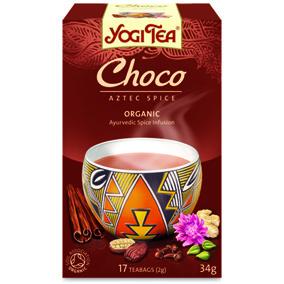 Yogi Tea – Choco -
