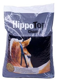 Hippo Top Champ -