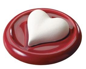 Aromasten Hjärta -