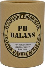 Standardt – PH Balans
