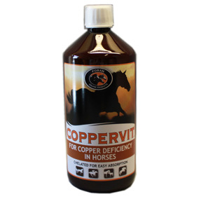 Coppervit Foran 1 liter -