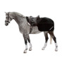 Skritt-täcke Supreme Fleece – Back on Track - Storlek 135
