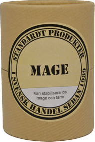 Standardt – Mage 150g -