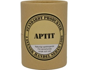 Aptit 200g - Standardt -